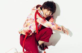 【Da-iCE 『君色』インタビュー】「メンバー和田颯は恋愛は奥手…!?」