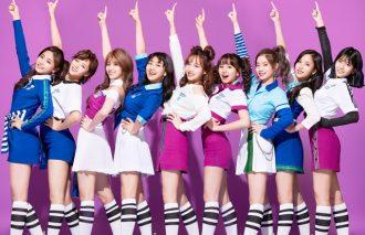 アジアNo.1最強9人組ガールズグループ「TWICE」が待望のJAPAN 1st シングル『One More Time』をリリース!!