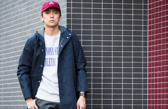 俳優としても活躍する注目の歌手・青柳 翔が2017年を語る