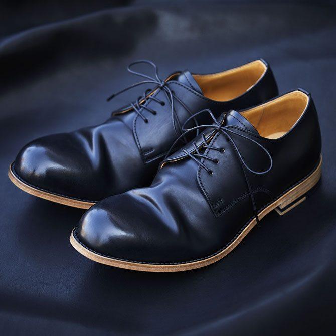 PADRONEが伊勢丹新宿店メンズ館地下一階  紳士靴売り場に期間限定ポップアップストアを開設!