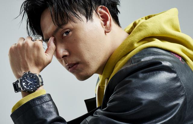 三代目JSB山下健二郎がアツく語る「G-SHOCK愛」