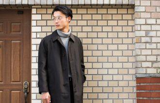 <GU>に古着をMIXすれば、冬コーデでも全身1万円以下でおさまった!!その2【最強コスパ冬コーデ】