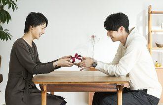記念日にふたりのためのペアウオッチ ~WINTER GOLD SELECTION~