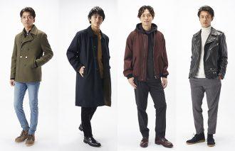 人気ブランドから革の種類、パンツとの相性まで徹底解説! 俺に似合う「ブーツ」の選び方 ~第1回~
