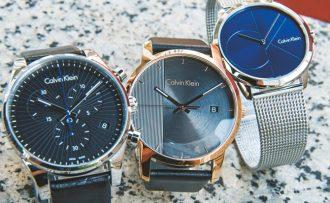 アラウンド30のための、この冬、手に入れたいニューウオッチ【Calvin Klein Watches】