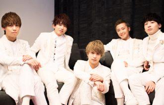 Da-iCEに緊急インタビュー! メモリアルイヤー第一弾シングル『TOKYO MERRY GO ROUND』は今までと一味違う