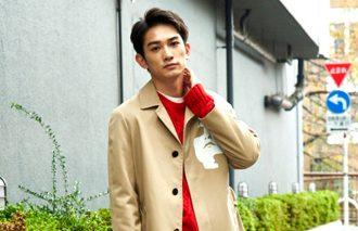 注目俳優・町田啓太に聞いたLGBTについてどう思いますか?