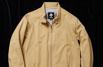 〈コロンビア ブラックレーベル〉がファッションの歴史を塗り替えていく。アウトドアブランドのアウターが傑作なワケ 32選 #14