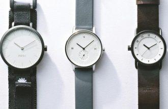 今さら人には聞けない!! 腕時計の基本の「キ」!「ベルト」「フェイスのサイズ」「フェイスの形」を知ろう!