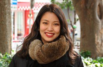 編集部が選りすぐりのTOP10を発表! 日本全国で見つけた美女スナップ~第3回~「大人笑顔が素敵で賞」