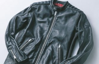 """レザー、スニーカー、キャップetc.クールな黒のコラボアイテムが買い!  MJ SELECT THE """"NEW"""""""