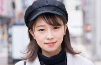 編集部が選りすぐりのTOP10を発表! 日本全国で見つけた美女スナップ~第1回~「大人キュートで賞」