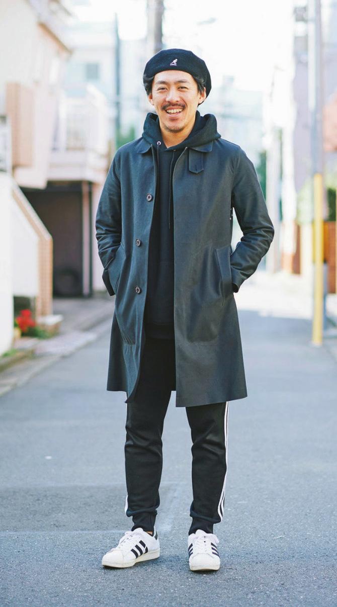 0b74b3196236a 大人っぽいコーデを目指すなら、アウターに「コート」を選ぶのが一番の近道。そこでさまざまなコートの着こなし方を大分析。第1回目は着るだけで品のある雰囲気に  ...