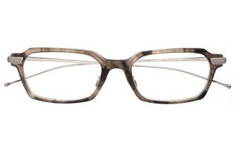 顔型の悩みを5タイプに分類! 俺に似合う「メガネ」の選び方 第3回