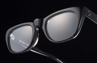 今買うなら絶対このブランド!【前編】 俺に似合う「メガネ」の選び方 ~第4回~