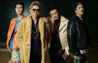 明日2/28に待望のNEWシングル「SING」をリリース!! DEEP緊急インタビュー
