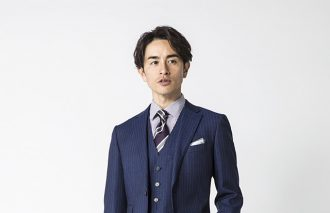 春BIZスタイルのトレンド集 ~セミオーダースーツが気になる! 編~