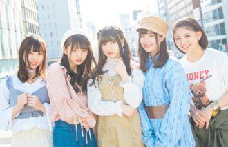 『わーすた』結成3周年記念インタビュー! ニッポンが誇る文化を世界に届けるアイドルの軌跡