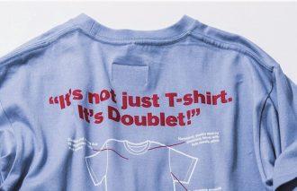 """上着を脱いだら「おッ」となるコラボTシャツ4選。MJ SELECT THE """"NEW"""""""