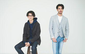 ジャケット+デニムの着こなしは、A案・B案どっちを選ぶ!? ~カラー編~