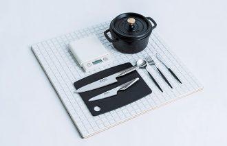 目利きが選ぶ日用品 第11回ー男の調理アイテムー