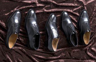 BIZの名品ブランド~革靴の名門ブランド5選~