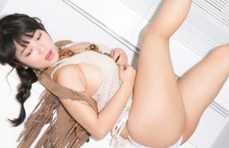 【週刊 天木じゅん vol.9】お尻がキレイ…