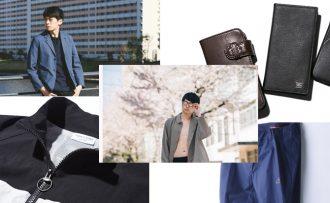 【Men's JOKER PREMIUM 先週(4/2~4/8)読まれた記事BEST5】エイプリルフールネタ、ナイキ、10年付き合える革小物、ジャケットの着こなし…etc