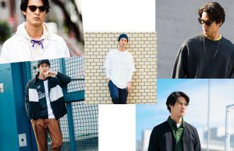 Men's JOKERのモデルとしてもおなじみ シュネル 主催『新宿シュネル座』を開催!!