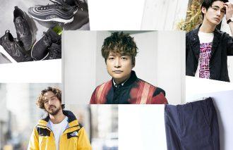 【Men's JOKER PREMIUM 先週(4/9~4/15)読まれた記事BEST5】香取慎吾、ザ・ノース・フェイス、次世代ブランド…etc