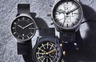 薄着の夏だからこそ覚えておきたい。人気5大ブランドの夏時計