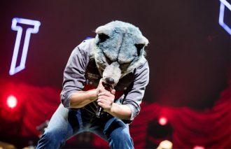 マンウィズが語る! 世界を舞台に活動して見えたロックの「現在地」