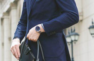 アラウンド10万円で買える最高の腕時計!ブルーフェイスが狙い目だ