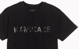 〈エミネム×ラグ&ボーン〉コラボパーカとTシャツ、これは欲しい!