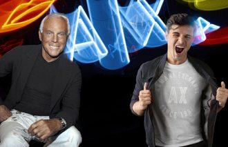 A|Xが2018秋の広告キャンペーンに世界で活躍する若手スター3名を起用!