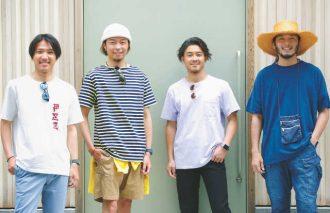 スタカリとピルグリムのスタッフがこの夏買ったTシャツはコレ!