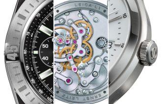 知っていると自慢できる!時計をもっと楽しめる!腕時計の基本用語集! vol.1