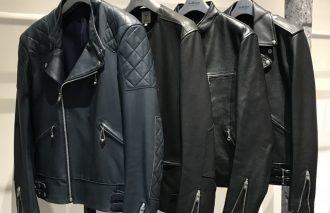 サイ マーカンタイル一周年イベントで自分だけのバイカージャケットを!
