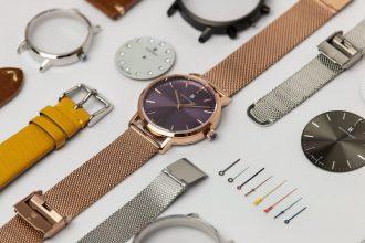 これからは腕時計もカスタムの時代。モノローグで自分だけの腕時計を