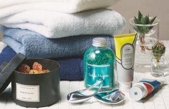 日常のストレスを解消するお部屋でのサマータイムを快適に導く6アイテム