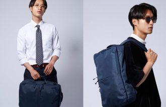 人気セレクトショップが推すONOFFで使える二刀流な次世代コスパ2WAYバッグ