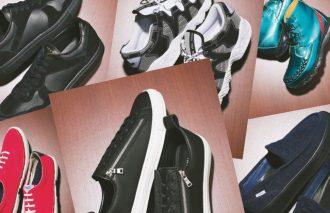 5年は履ける「ジャパンスニーカーブランド」のコラボ&限定アイテムリスト
