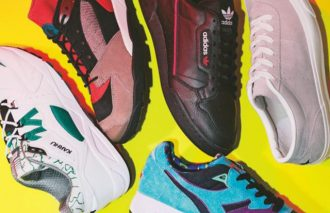 スニーカー業界は'80〜'90年代がアツい!! 「復刻モデル」が一大トレンドに