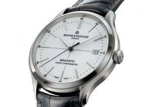 腕時計シーンの新トレンド!この秋買うべき「自社ムーブ搭載」の逸品モデル