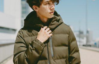 2018年冬メンズファッションに欠かせない最注目のダウンジャケット「汎用性も機能性もコスパも高いモノがいい」