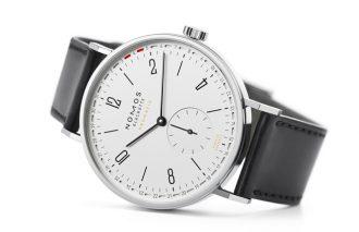 2018年秋に買う腕時計はコレで決まり!いま旬の自社ムーブ搭載モデル
