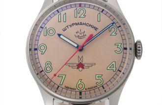 平成最後に買う腕時計は人類初の宇宙飛行士が着用した伝説ブランドで