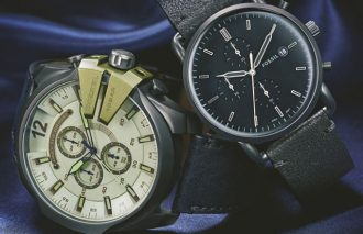 お気に入りの1本が見つかる!人気4大ブランドの最新時計トレンド解説