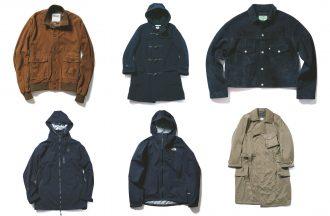 この冬、プロのファッションライター・スタイリストが欲しがる秀逸アウター6選!