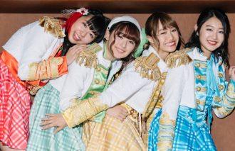 """【SUPER☆GiRLSインタビュー】卒業していくメンバー4人が語る""""これまでのスパガとこれからのスパガ"""""""